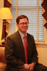 Attorney David Long